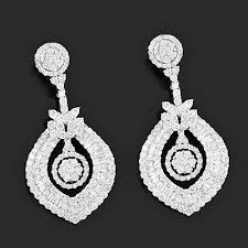 jewelry designs diamond diamond wedding jewellery on pinterest