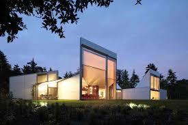 origami house oab carlos ferrater arch2o com