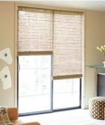 Patio Door Window Treatments Uncategorized Best 25 Vertical Blinds Cover Ideas On Pinterest