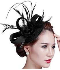feather hair accessories lillian white feather fascinator hair accessories
