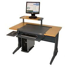 dual desk office ideas home design dual desk office computer desks workstations