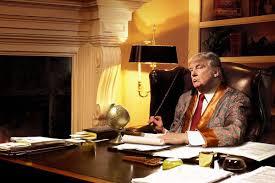 Trump S Penthouse Shoreditch Bar Ridiculing Trump U0027s Penthouse Opens U2014 And More News