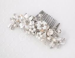 bridal hair combs bridal hair combs wedding hair combs decorative hair combs
