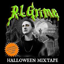 e spirit halloween rl grime 2013 halloween mixtape by the wavs