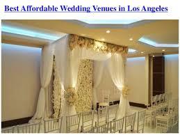 affordable wedding venues in los angeles best affordable wedding venues in los angeles