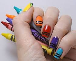 adorable cute nail art for kids that you must try fashion best