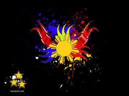 Flag Philippines Picture Philippines Wallpapers Gzsihai Com