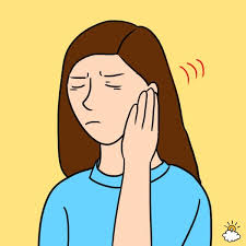 light headed ears ringing ruptured eardrum symptoms you should never ignore
