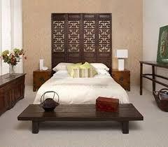 Asian Inspired Platform Beds - asian inspired living room furniture style bedroom sets platform