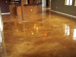 basement floor paint idea magnificent cement ideas with flooring
