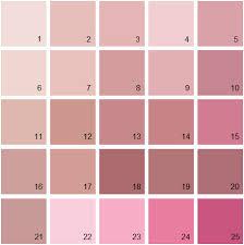 benjamin moore paint colors pink palette 10 house paint colors