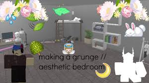 making a grunge aesthetic bedroom rblx orgheon youtube making a grunge aesthetic bedroom rblx orgheon