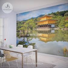 3d wall murals canada winsome 3d wall murals wallpaper abstract d autumn in kyoto japan forest self adhesive peel stick nature wall mural wall nature wall murals