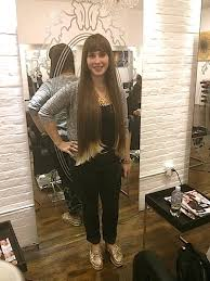 benefits of eufora hair color hair review before after photos the lotus salon deep
