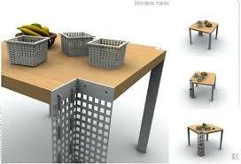 panier cuisine panier de cuisine table de rangement panier et table optimisation