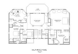 baby nursery blueprint a two story house storey house plans