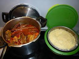 recette cuisine couscous recette de couscous royal à ma façon