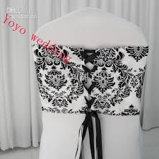 wholesale chair sashes 11 best chair covers images on chair covers satin