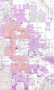 San Diego County Zoning Map by
