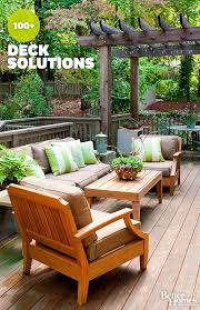 Picture Of Decks And Patios Decks