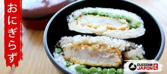 recettes de cuisine japonaise onigirazu recette rapide d un sandwich maki cuisine japon