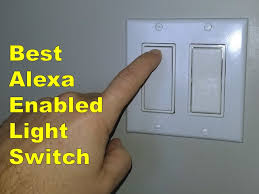 echo compatible light switch best light switch for alexa budget and best overall