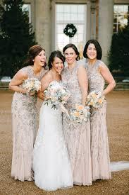 selfridges wedding dresses justin wedding dress for a winter wedding at compton