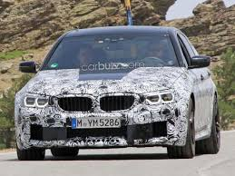 bmw summer all 2018 bmw m5 will be revealed this summer