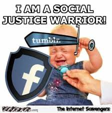 Justice Meme - social justice warrior meme pmslweb