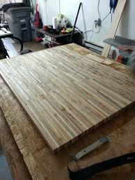 butcher block table tops u2013 atelier theater com