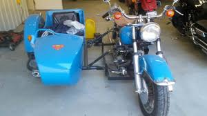 harley davidson side car motorcycles for sale