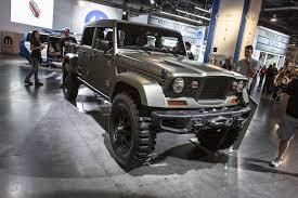 prerunner jeep comanche 30 hottest oem trucks of sema tensema16 photo u0026 image gallery