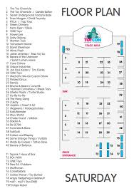 a guide to toycon uk 2017 and floor plan the toy chronicle