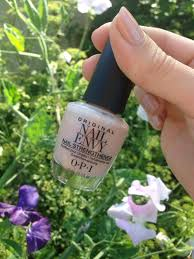nails of the day opi nail envy samoan sand u2013 beauty bee u0027s