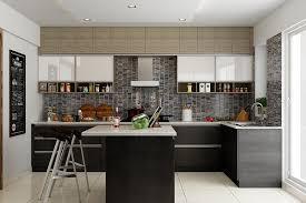 modern kitchen design ideas in india modern kitchen design ideas for your home design cafe