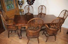 Windsor Dining Room Chairs Windsor Dining Set Windsor Dining Trieste Country Style Chairs On