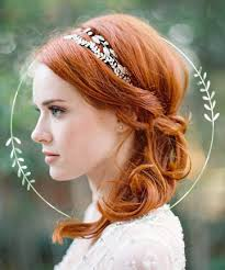 wedding hairstyles bridal hair accessories