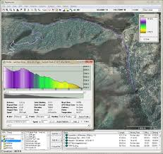 topofusion com gps mapping software for windows