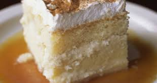 tres leches cake pastel de tres leches or three milk cake is a