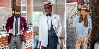 a guide to men u0027s hat styles articles of style menswear 101