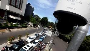 Cctv Jambi Pantau Aktivitas Ditlantas Polda Jambi Pasang Tiga Cctv Indo