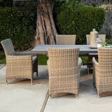 Rattan Patio Dining Set Wicker Patio Dining Sets Hayneedle
