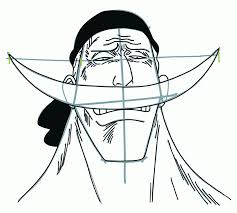 how to draw one piece characters how to draw manga 3d coloring