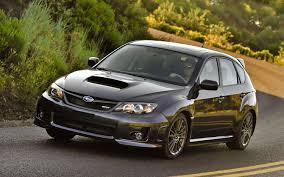 Subaru Wrx Sti Hatchback 2012 Report Subaru Discontinuing Impreza Wrx Models In United Kingdom