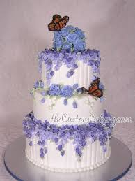 23 best butterflies birthday cakes images on pinterest butterfly
