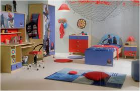 spiderman bedroom ideas interior design