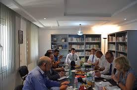 bureau architecte qu ec la tunisie aux élections municipales qu est ce qui préoccupe