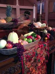 56 best thanksgiving altars images on church ideas