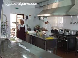 restaurant cuisine ouverte cuisine ouverte dans l algarve photos algarve