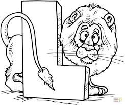 lion coloring pages pdf sea printable pictures animals realistic